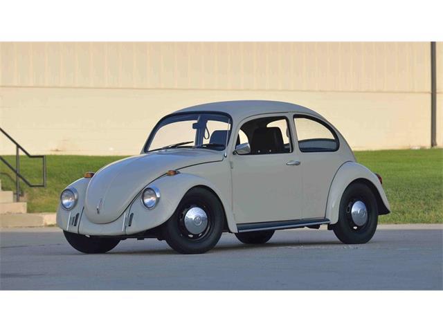 1969 Volkswagen Beetle | 921816