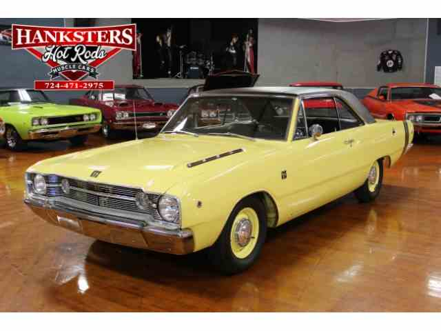 1968 Dodge Dart | 920182