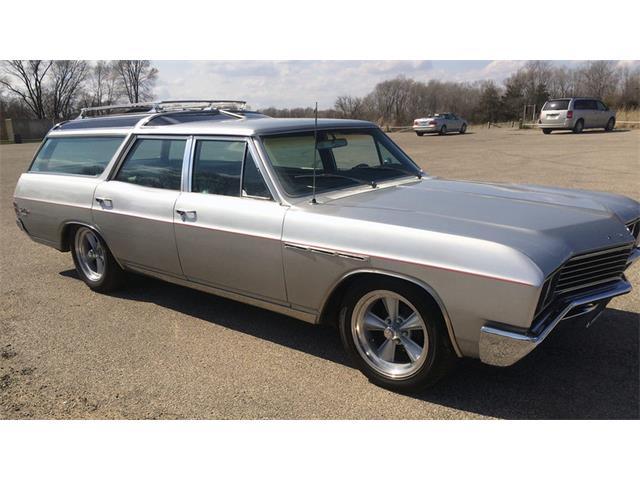 1967 Buick Skylark 400 | 921821