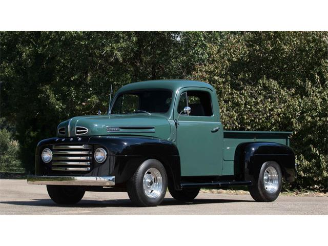1948 Ford F1 | 921823