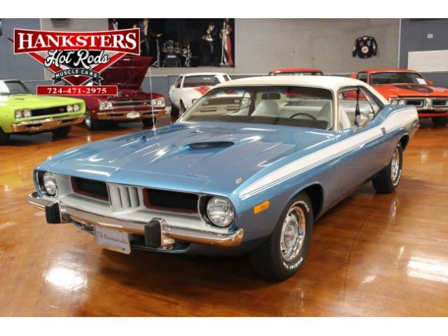 1974 Plymouth Barracuda | 920183