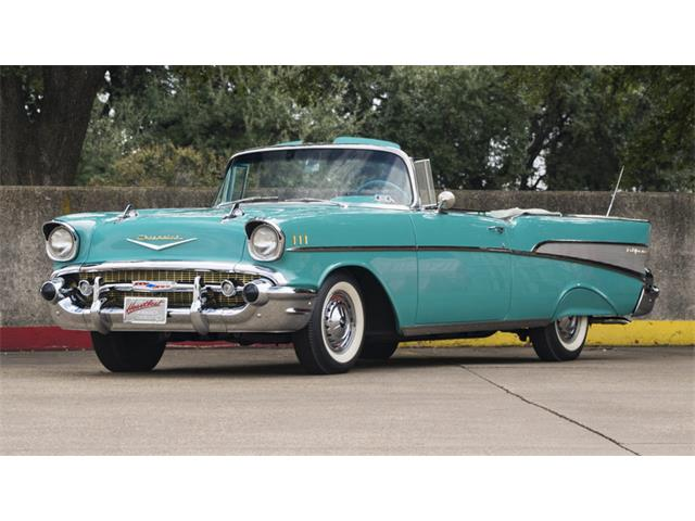 1957 Chevrolet Bel Air | 921830