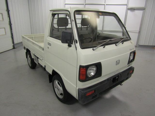 1986 Honda ACTY | 921835