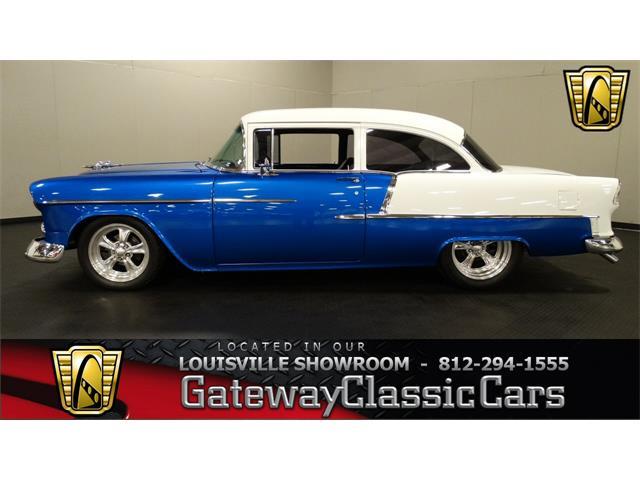 1955 Chevrolet 210 | 921842