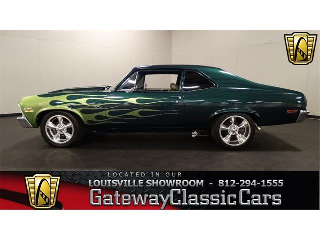 1971 Chevrolet Nova | 921843
