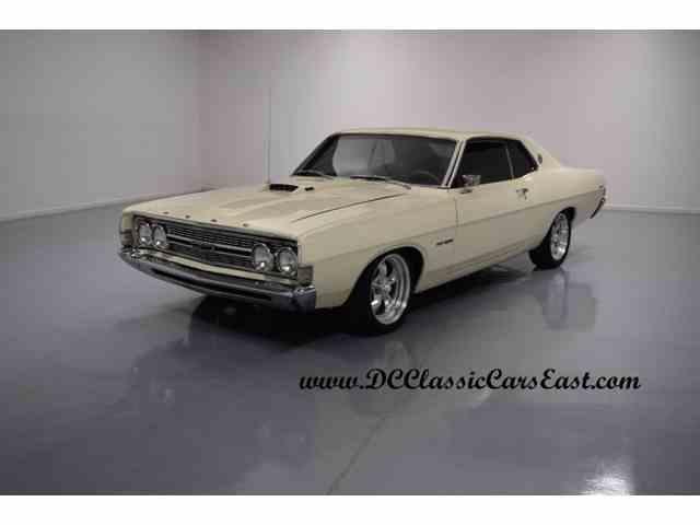 1968 Ford Torino | 921846