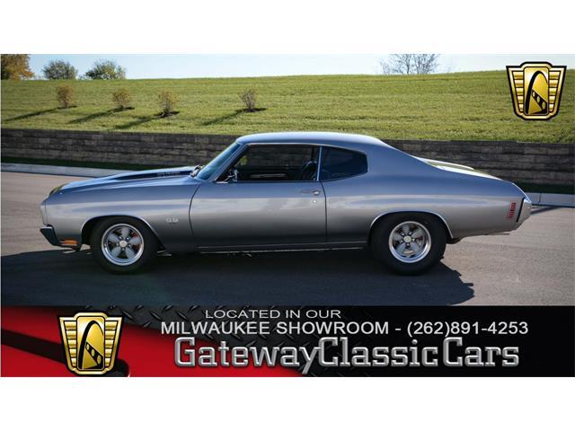 1970 Chevrolet Chevelle | 921847