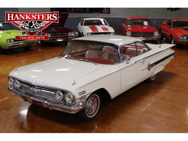 1960 Chevrolet Impala | 920185