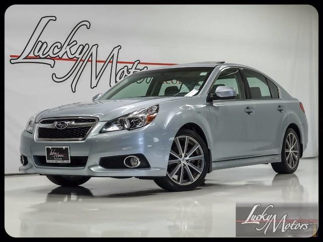2014 Subaru Legacy | 921856