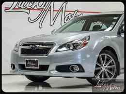 2014 Subaru Legacy for Sale - CC-921856