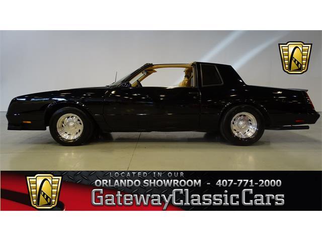 1988 Chevrolet Monte Carlo | 921858