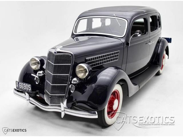 1935 Ford Model 48 | 920186