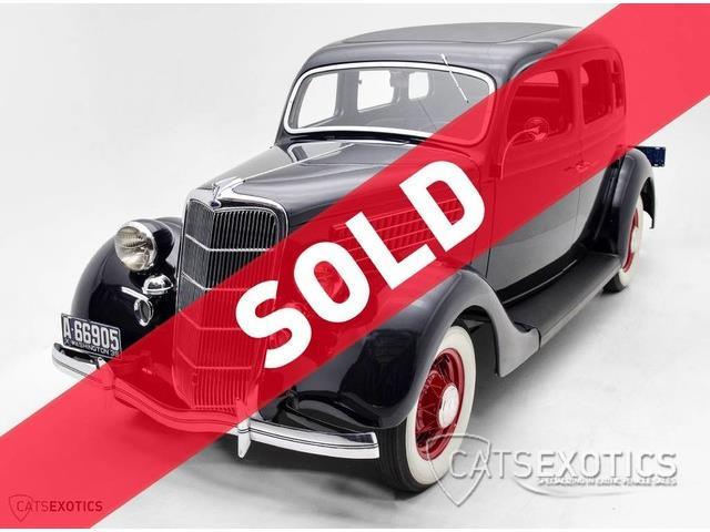 1935 Ford Model 48 | 920186