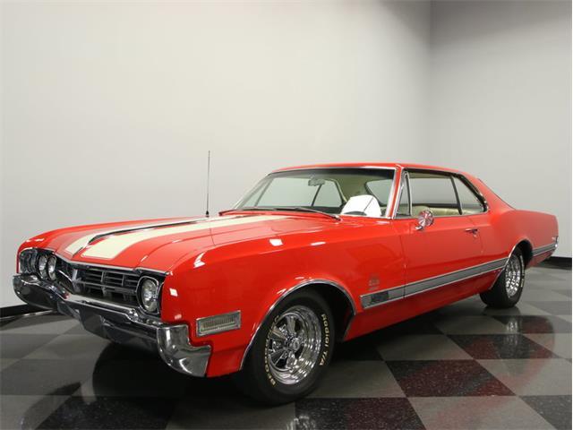 1966 Oldsmobile Starfire | 921864
