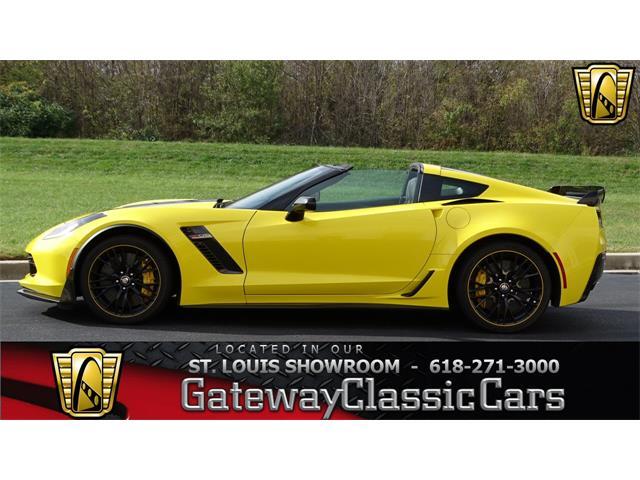 2016 Chevrolet Corvette | 921866