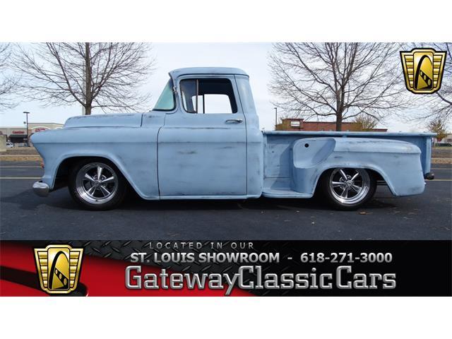 1957 Chevrolet Pickup | 921868