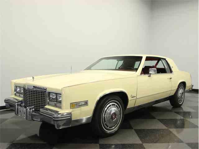 1979 Cadillac Eldorado   921869