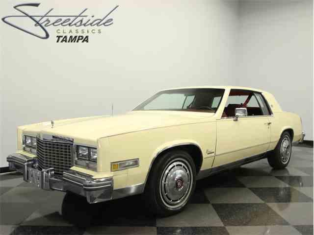 1979 Cadillac Eldorado | 921869