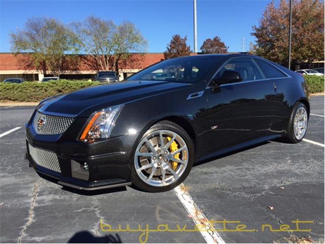 2012 Cadillac CTS | 921883