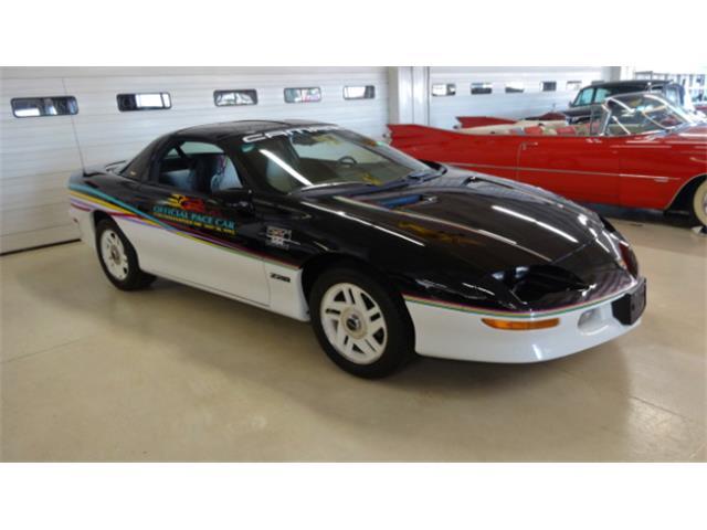 1993 Chevrolet Camaro | 921887