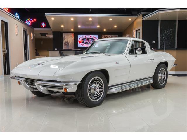 1964 Chevrolet Corvette | 921897
