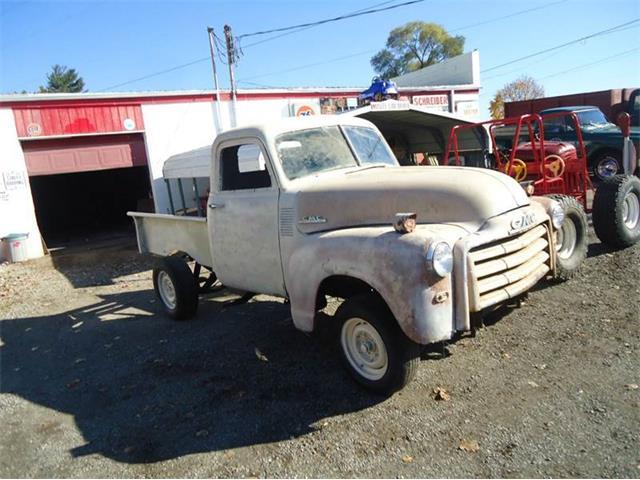 1948 GMC C/K 1500 | 921898