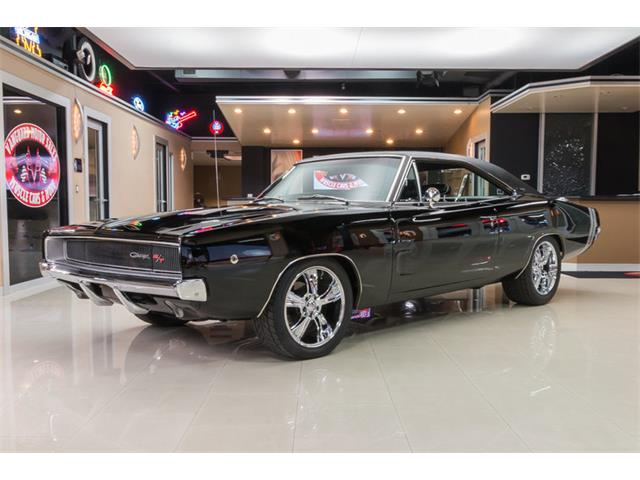 1968 Dodge Charger | 921899