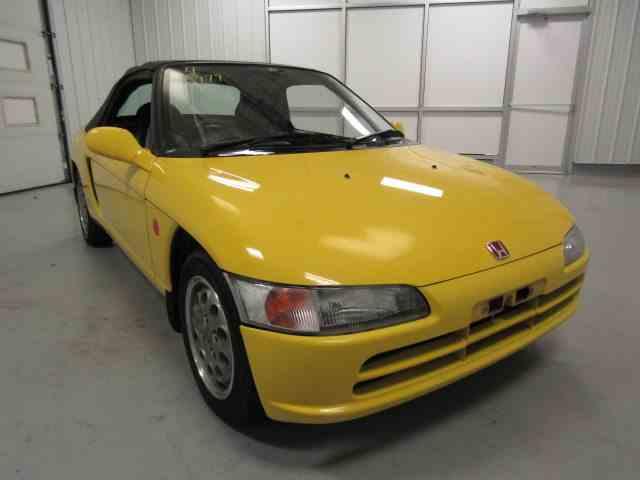 1991 Honda Beat | 920190