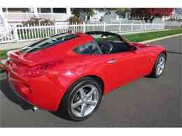 2009 Pontiac Solstice for Sale - CC-921900