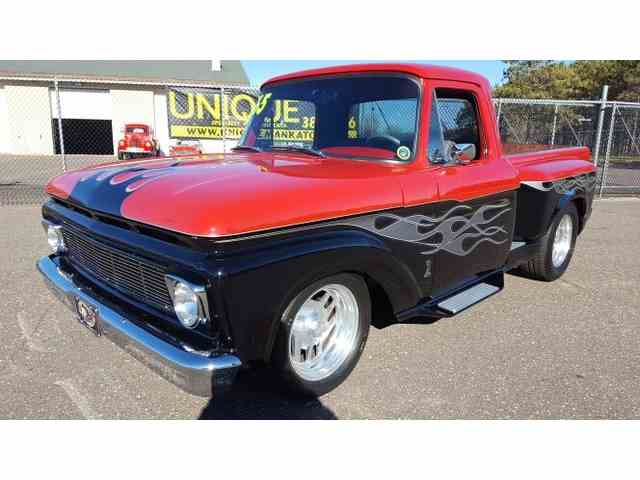 1965 Ford F100 | 921901