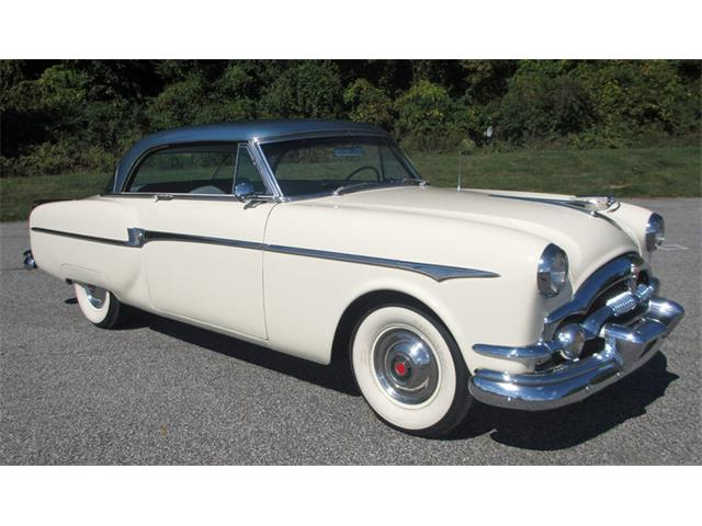 1953 Packard Clipper Mayfair Coupe | 921905