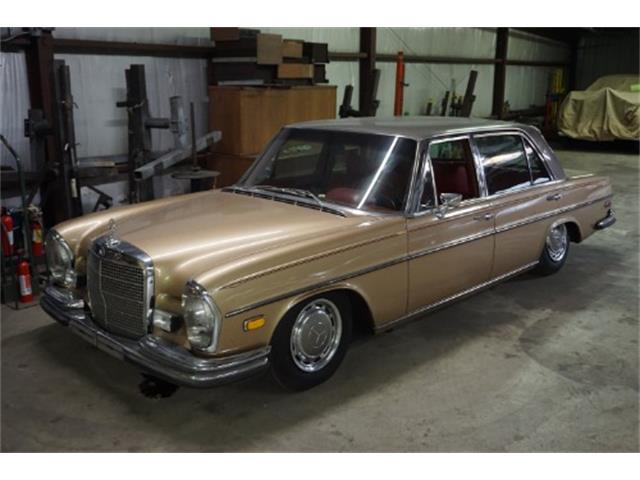 1970 Mercedes-Benz 300SEL | 921907