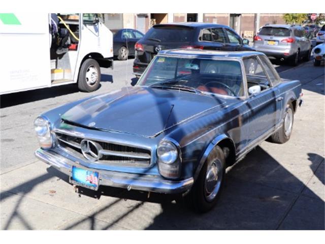 1965 Mercedes-Benz 230SL | 921909