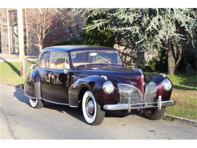 1941 Lincoln Continental | 921911