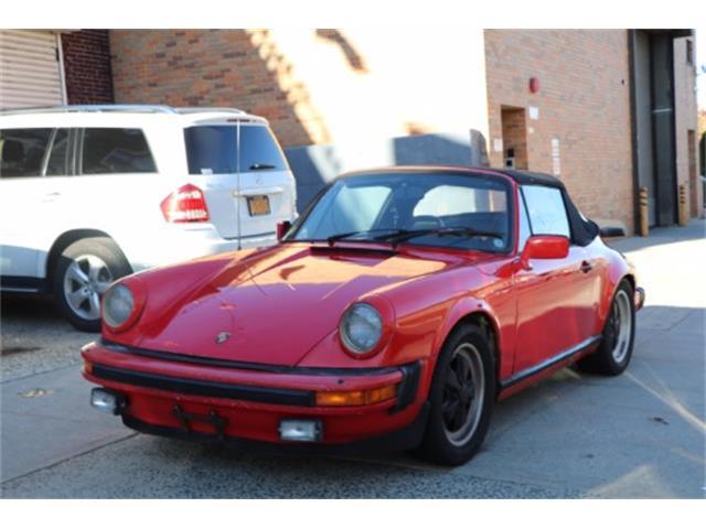 1983 Porsche 911SC | 921912