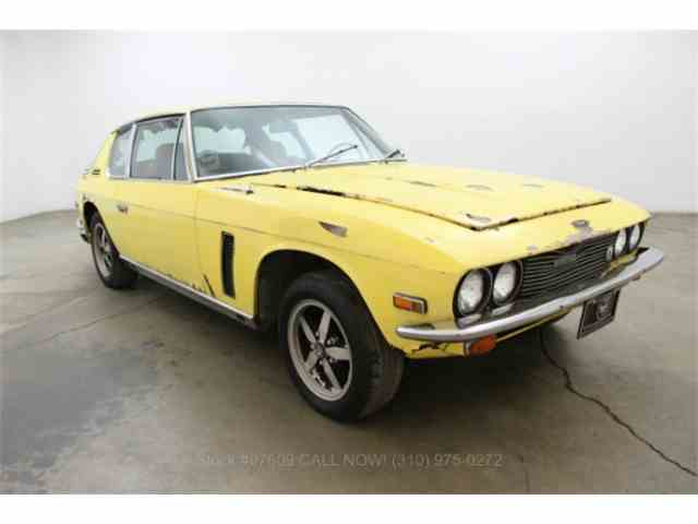 1973 Jensen Interceptor | 921917