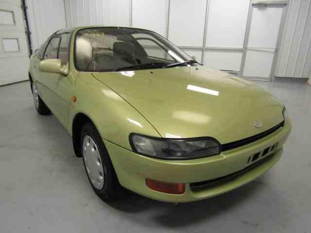 1991 Toyota Sera | 920192