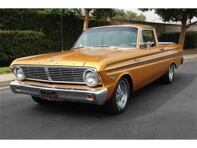 1965 Ford Ranchero | 921921