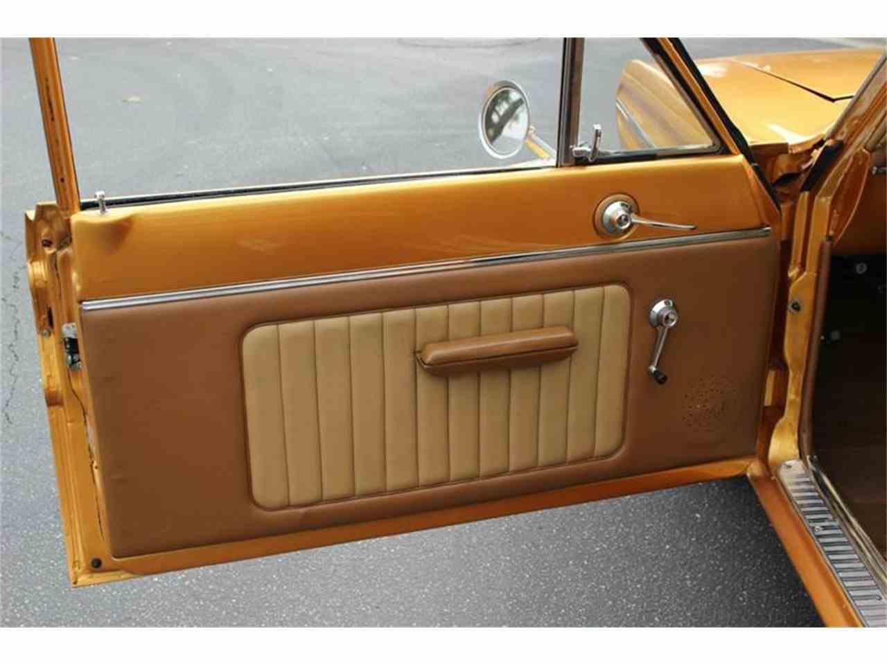 Large Picture of '65 Ranchero - JRCX