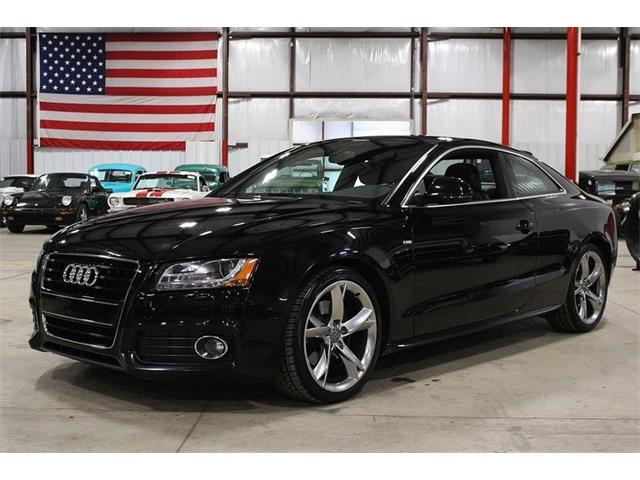 2009 Audi A5 | 921924
