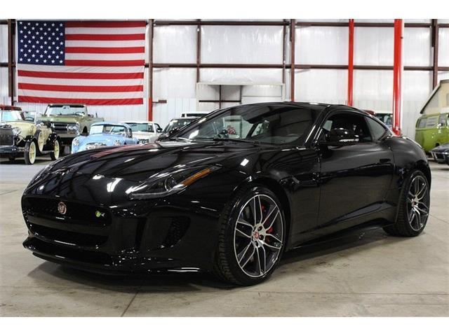 2015 Jaguar F-Type | 921925