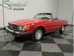 1976 Mercedes-Benz 450SL for Sale - CC-921931