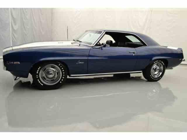 1969 Chevrolet Camaro | 921932