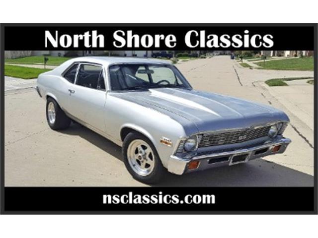 1970 Chevrolet Nova | 921935