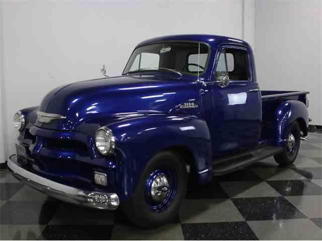 1954 Chevrolet 3100 3 Window | 921940