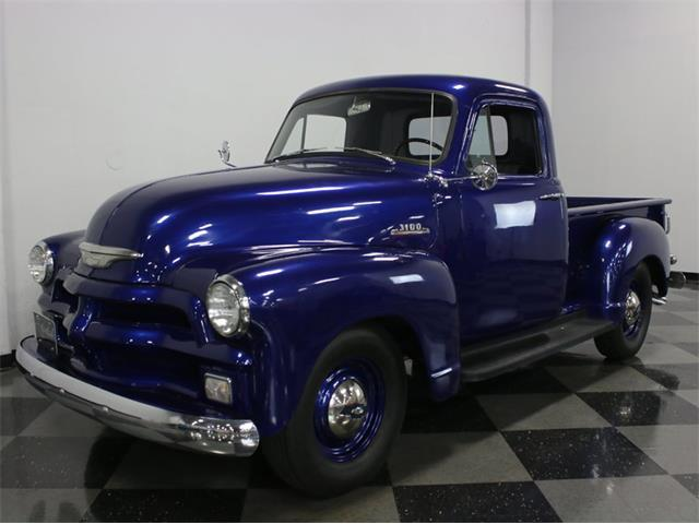 1954 Chevrolet 3100 3 Window | 921940