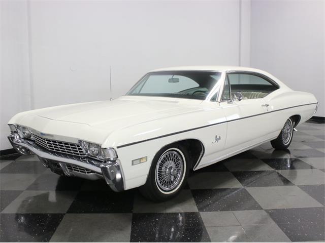 1968 Chevrolet Impala | 921941