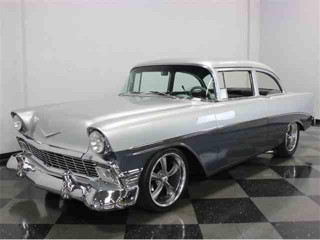 1956 Chevrolet 210 | 921942