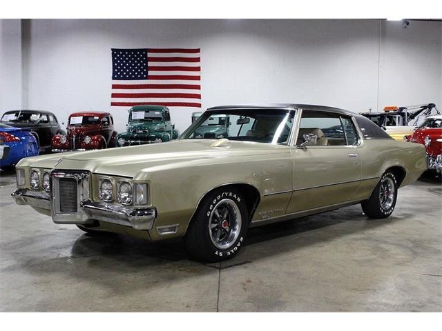 1969 Pontiac Grand Prix | 921945