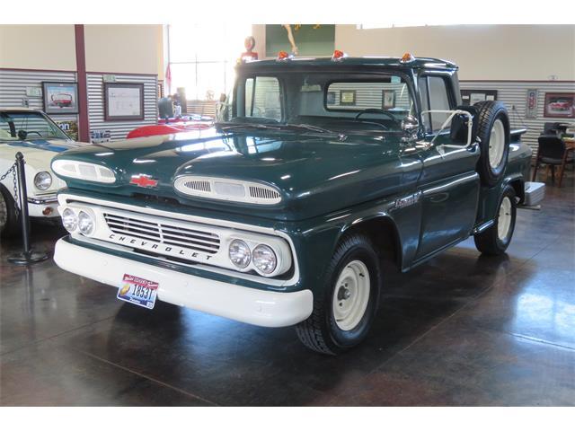 1960 Chevrolet Apache | 921947